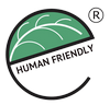 Human Friendly Icon